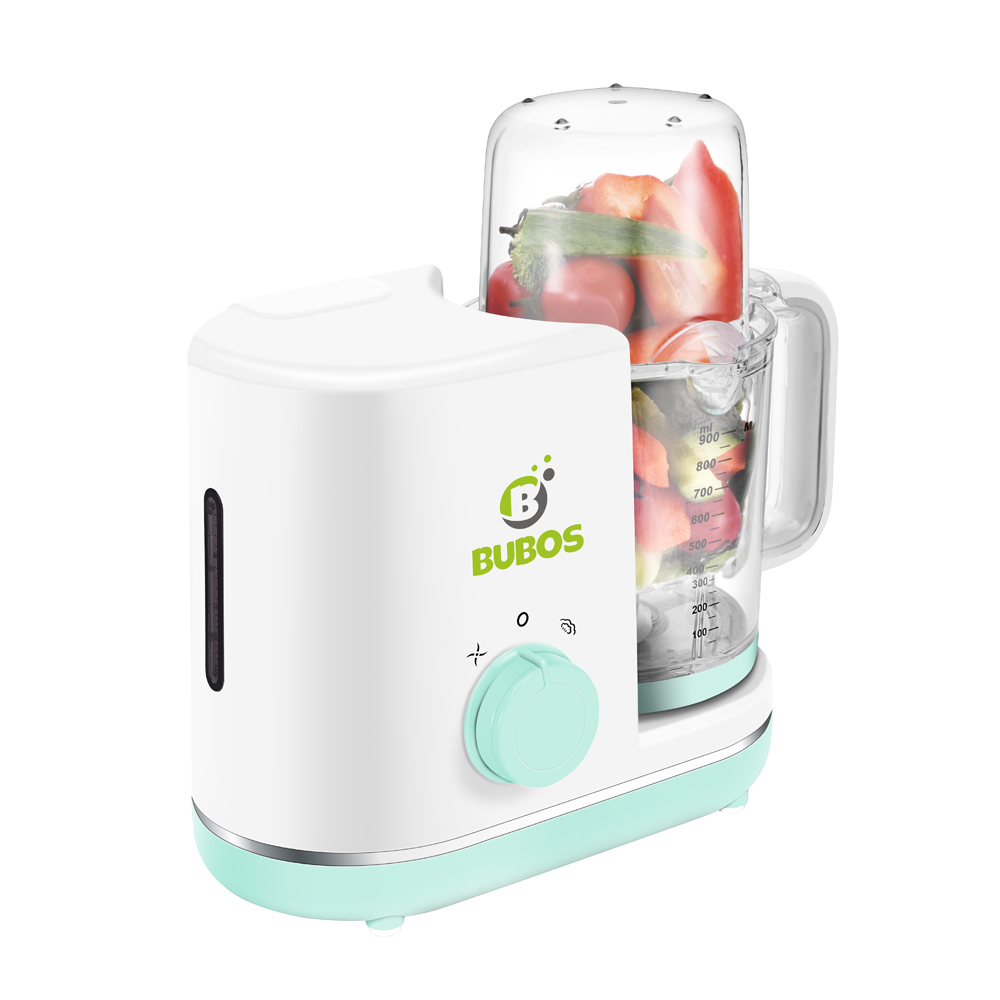 Bubos 5-in-1 Smart Baby Food Maker